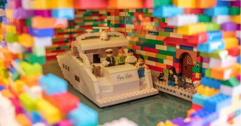 Migliori costruzioni set Lego: La guida completa ai mattoncini