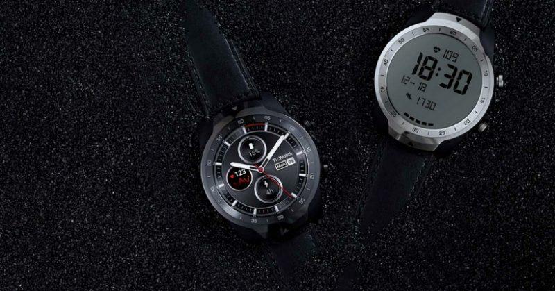 migliori smartwatch ticwatch