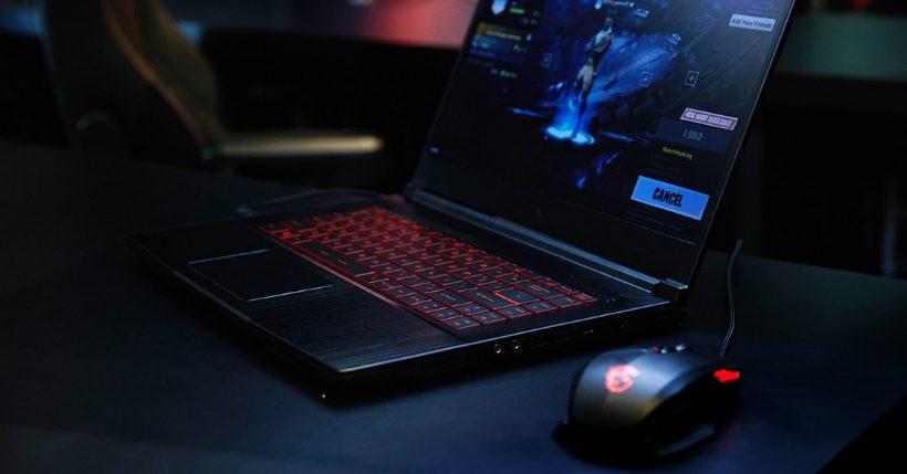 Notebook MSI: I migliori per il gaming economico, la guida