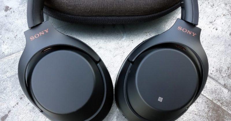 Sony 1000X M3: Le migliori cuffie con cancellazione del rumore?
