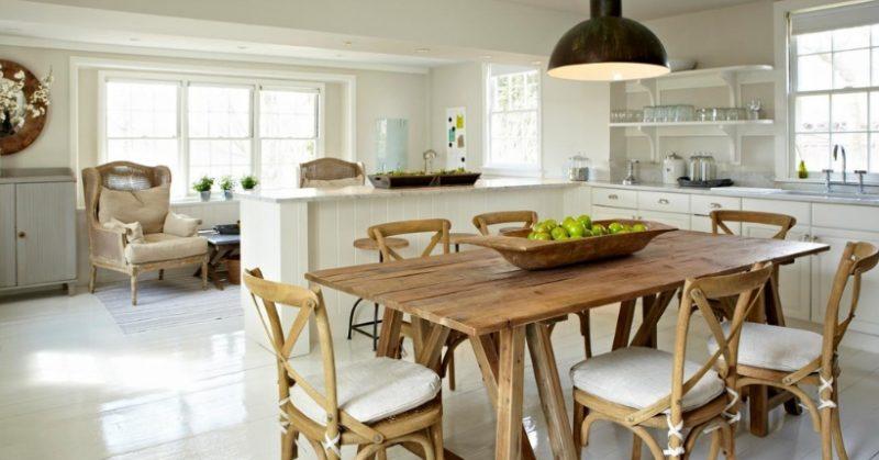 Tavoli Da Pranzo Quale Scegliere Per La Vostra Cucina