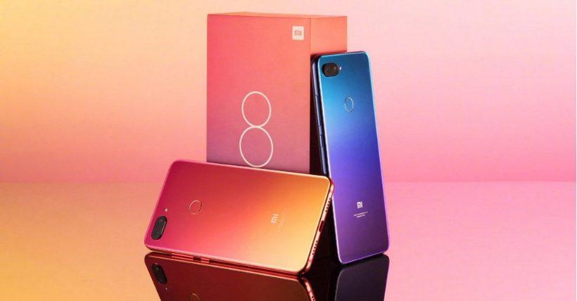 Xiaomi Mi 8 Lite: Recensione dello smartphone Dual SIM a 200 euro