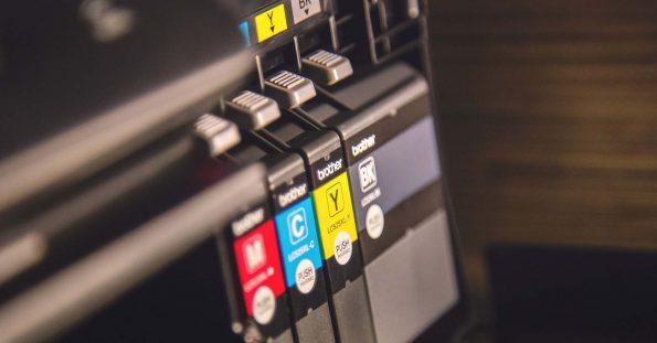 HP stampante wireless