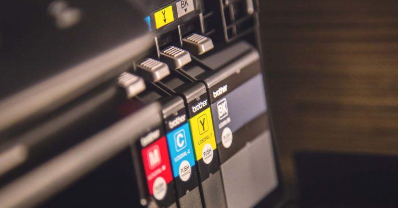 Stampante formato A3