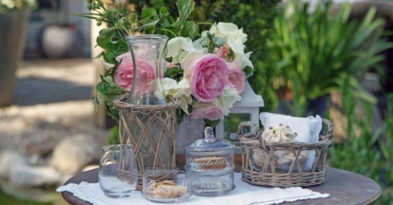 Arredamento da esterni: Come sistemare il giardino di casa