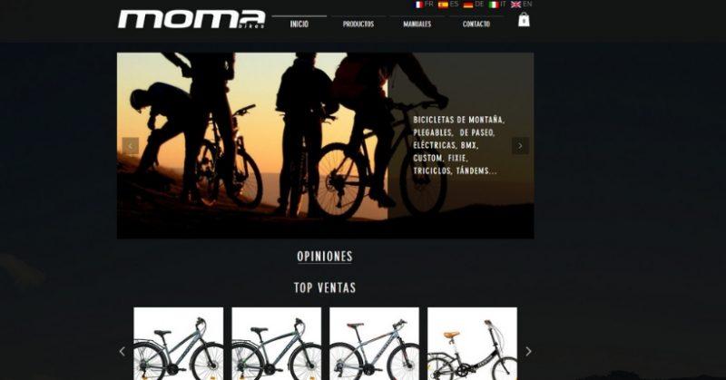 Biciclette Moma, come sono? Opinioni sulle economiche più vendute