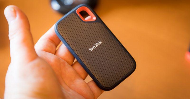 Hard disk SSD esterno: Prezzo e guida ai migliori modelli portabili
