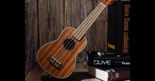 miglior ukulele