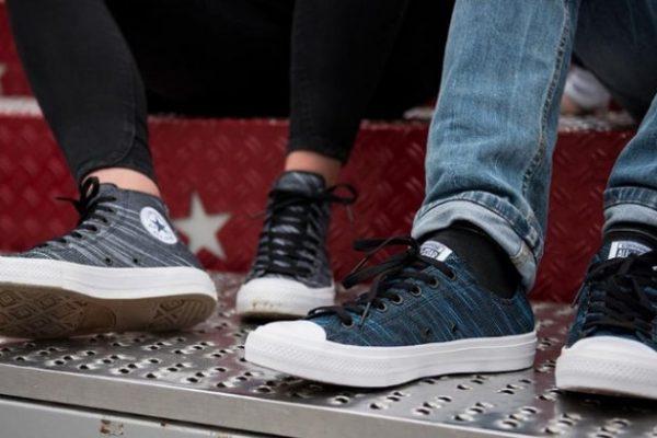 Scarpe Converse: Quale modello comprare per uomo e donna
