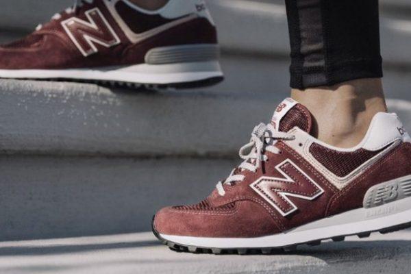 Scarpe New Balance: Quali sono le più belle? La guida completa