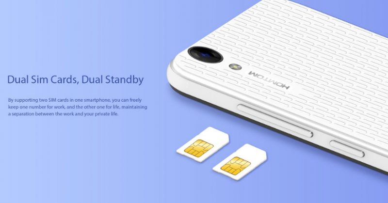 Smartphone cinesi economici: Lenovo e HomTom campioni di prezzo