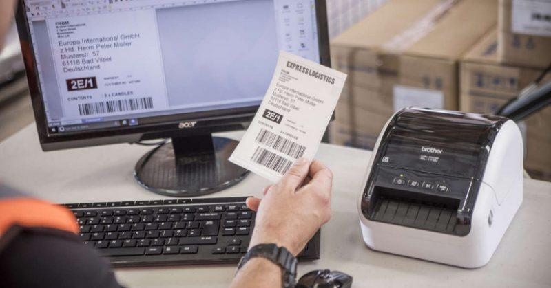 Stampanti per etichette adesive: come sceglierle e quale comprare, la guida