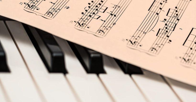 tastiera pianoforte Yamaha