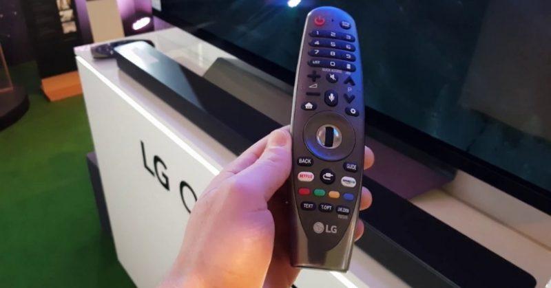 LG B8 AI ThinQ: Recensione dell'OLED più venduto a 55-65 pollici