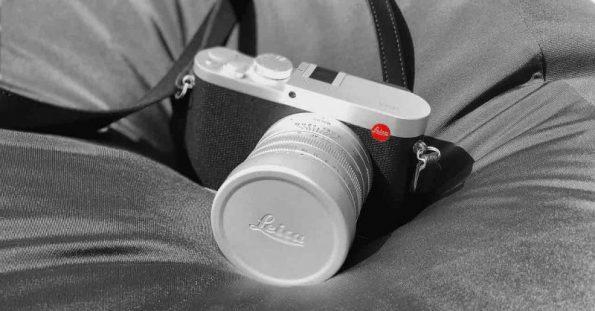 Leica D Lux 109