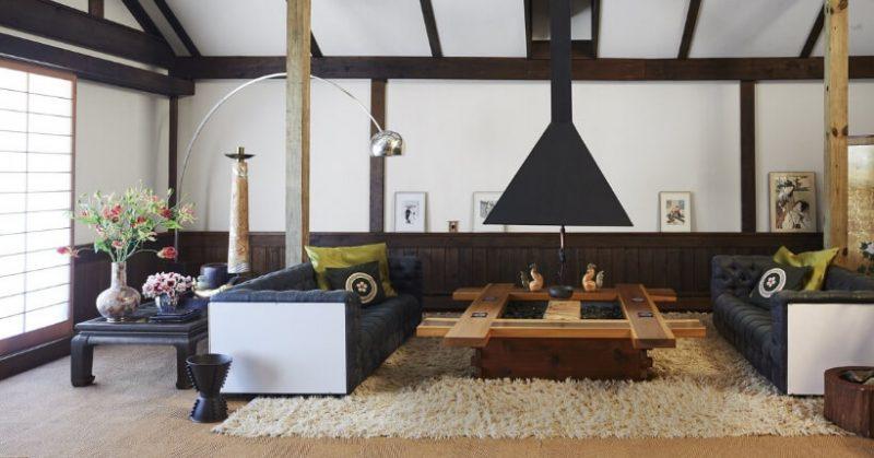 Arredamento giapponese 5 consigli per decorare casa in for Casa stile zen