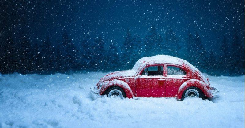 catene da neve facili da montare