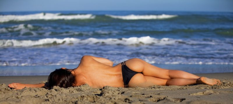 piastra onde beach waves