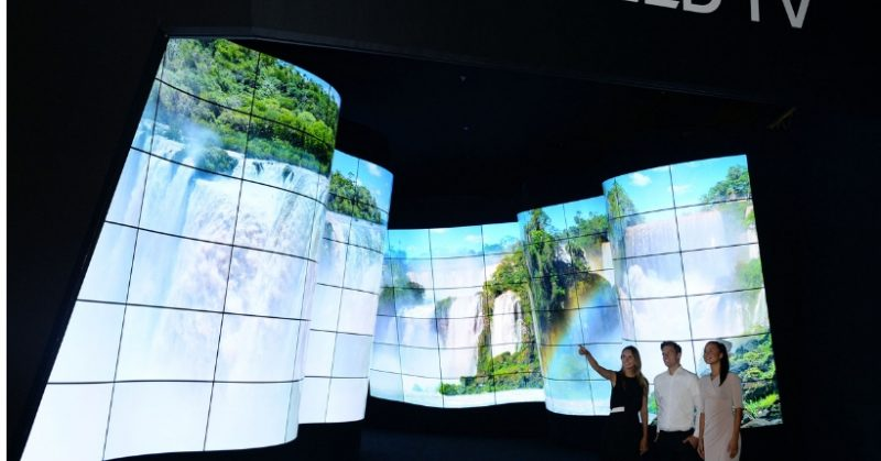 Novità tv 2019: I protagonisti sono 8K, OLED, Xiaomi e bonus DvB T2