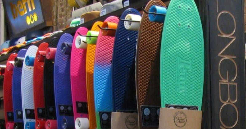 Penny skateboard: Come scegliere il miglior cruiser, consigli e prezzi