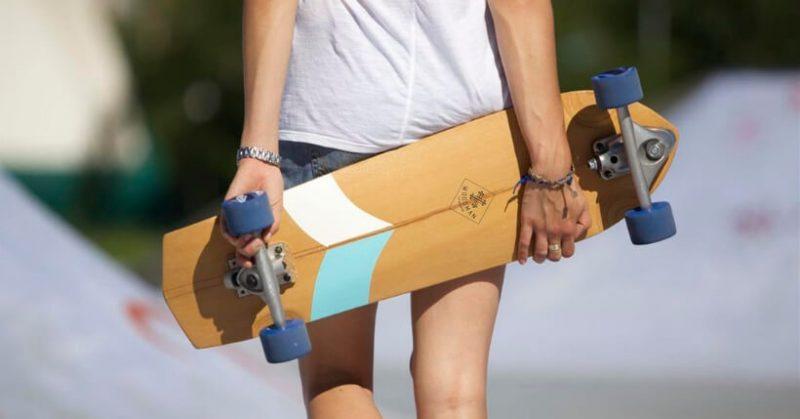 Quale longboard comprare: Come scegliere la tavola giusta