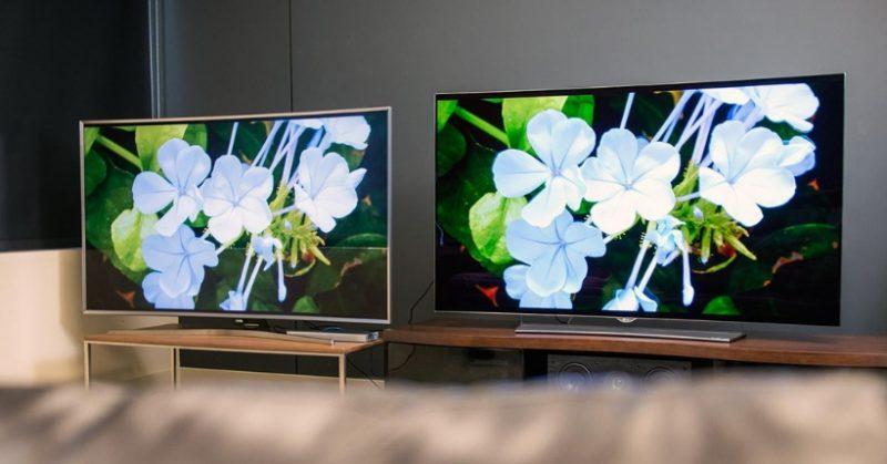 9bd8015bb Tv LG o Samsung, quale scegliere? La sfida tra i migliori schermi