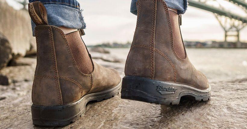 Scarpe Blundstone: recensioni e dove comprarle al miglior prezzo
