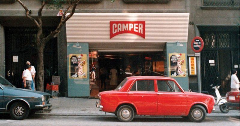 Scarpe Camper: Le Peu Cami, Beetle e i migliori modelli del brand spagnolo