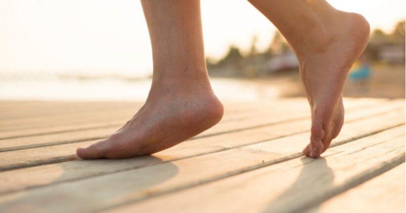 Scarpe con le dita: Le Vibram fanno davvero bene? Opinioni e benefici