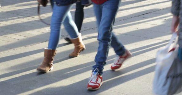 Scarpe per camminare molto: Le più comode? Quali comprare da città