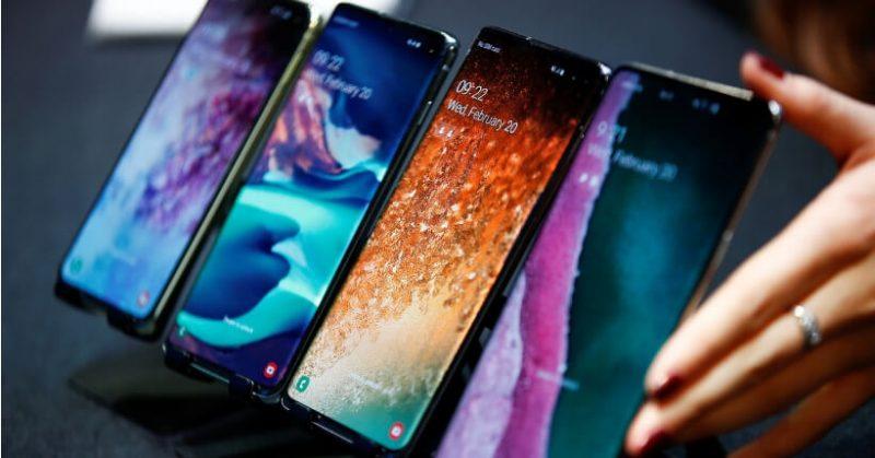 Smartphone 5G: Huawei, Xiaomi e Samsung per i cellulari del futuro
