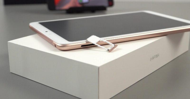 Tablet Xiaomi: Mi Pad 4 e Plus, come sono? La recensione