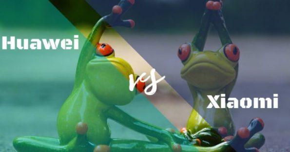 Huawei VS Xiaomi: chi vince la sfida al miglior smartwatch cinese?