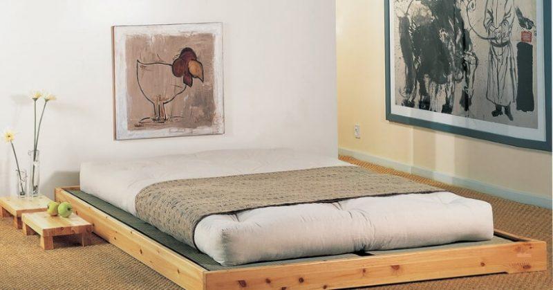 Letto giapponese_ lo stile del futon contagia e innamora(1)