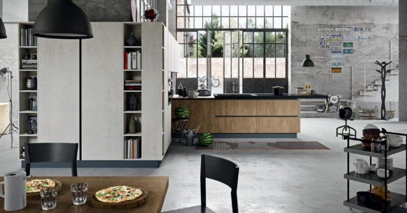"Arredamento Industrial: 5 consigli per una casa in stile ""fabbrica"""