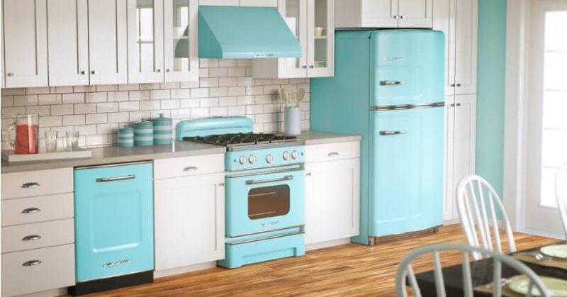 Arredamento Vintage: Come dare alla propria casa un tocco retrò