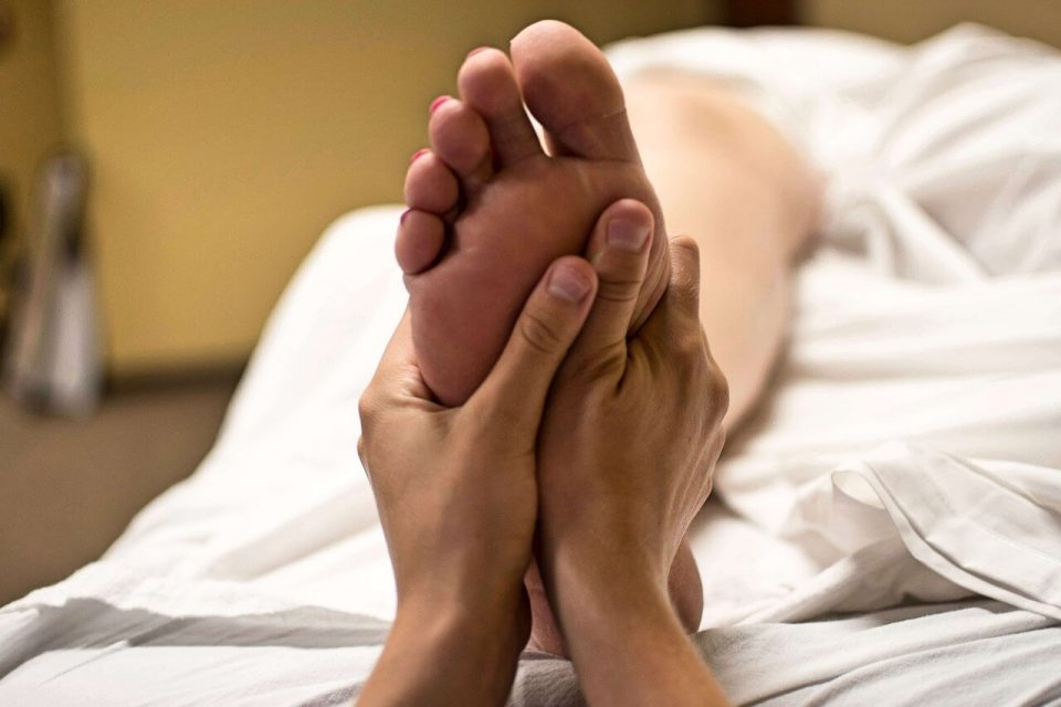 massaggiatore linfodrenante economico