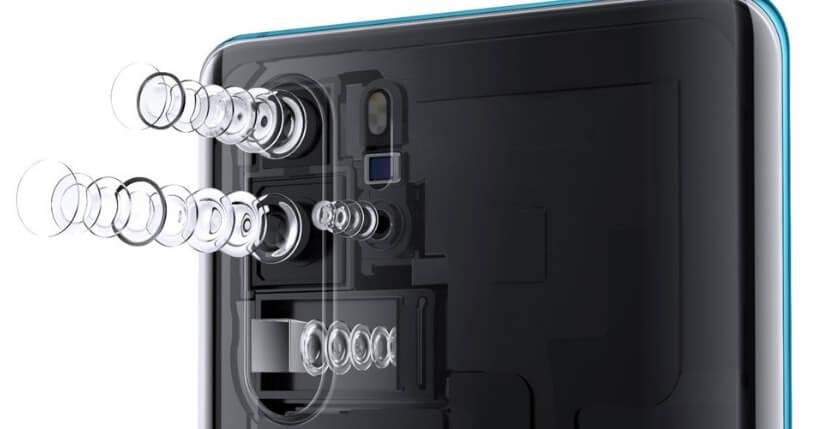 Huawei P30 e P30 Pro: Specifiche e scheda tecnica, come sono i nuovi flagship