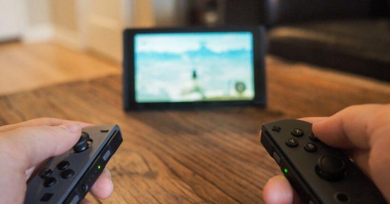 Quali giochi comprare per Nintendo Switch? Pokemon, Vesperia e Super Mario