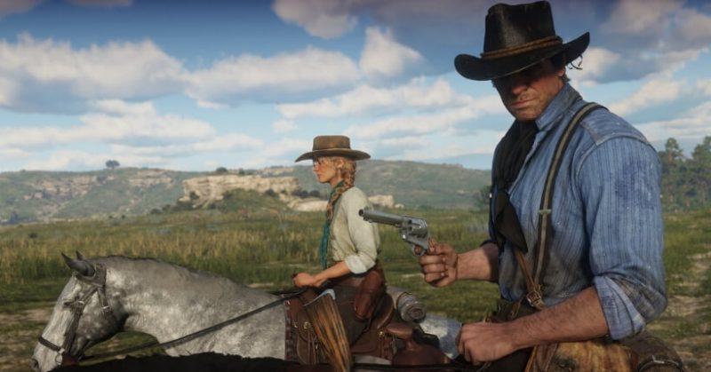 Migliori giochi per Xbox One X: Metro, Division, Red Dead Redemption