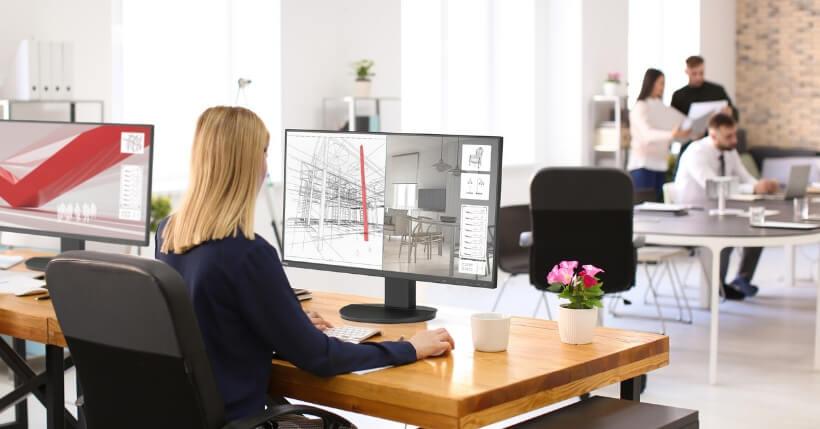 Miglior monitor NEC: la guida completa per scegliere lo schermo perfetto