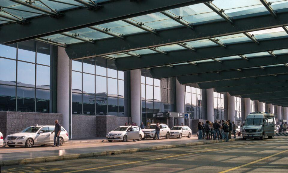 destinazione aeroporto