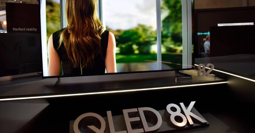 Samsung Q900R QLED: Recensione della tv 8K, qualità da paura!