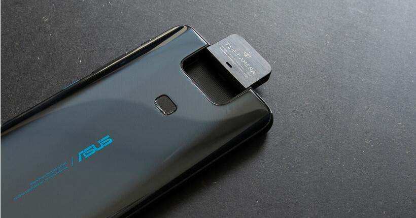 Recensione Zenfone 6: fotocamera rotante e 5000 mAh, prezzo e specifiche