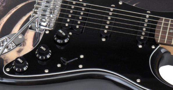 chitarra elettrica per iniziare