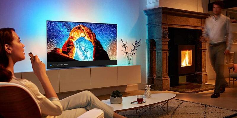 migliori tv 2019 55 pollici