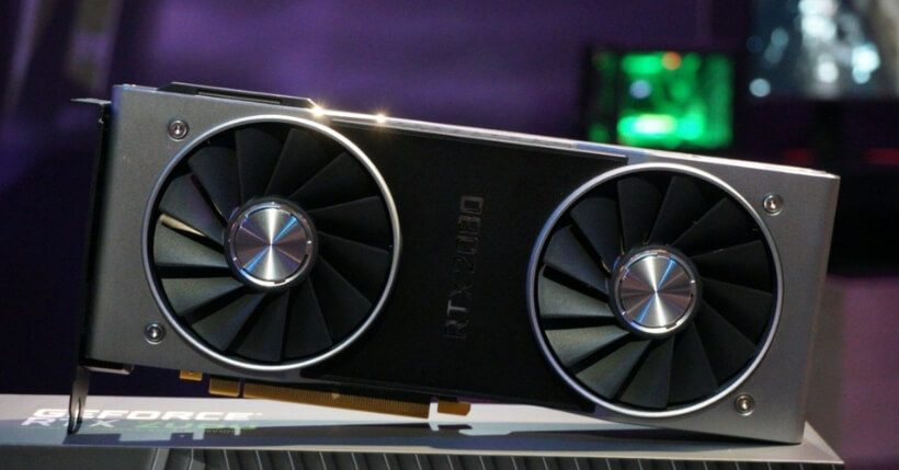 Schede video Nvidia Geforce 2019: Nuove RTX, il sacro graal del gaming?