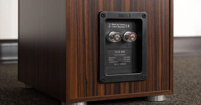 Casse acustiche passive: Cosa sono e quale scegliere per l'ascolto analogico