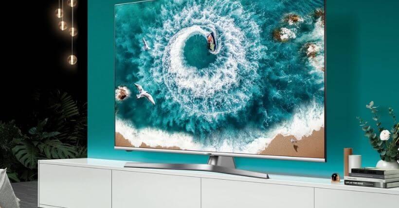 TV Hisense 2019: quale comprare della nuova gamma, opinioni e prezzi