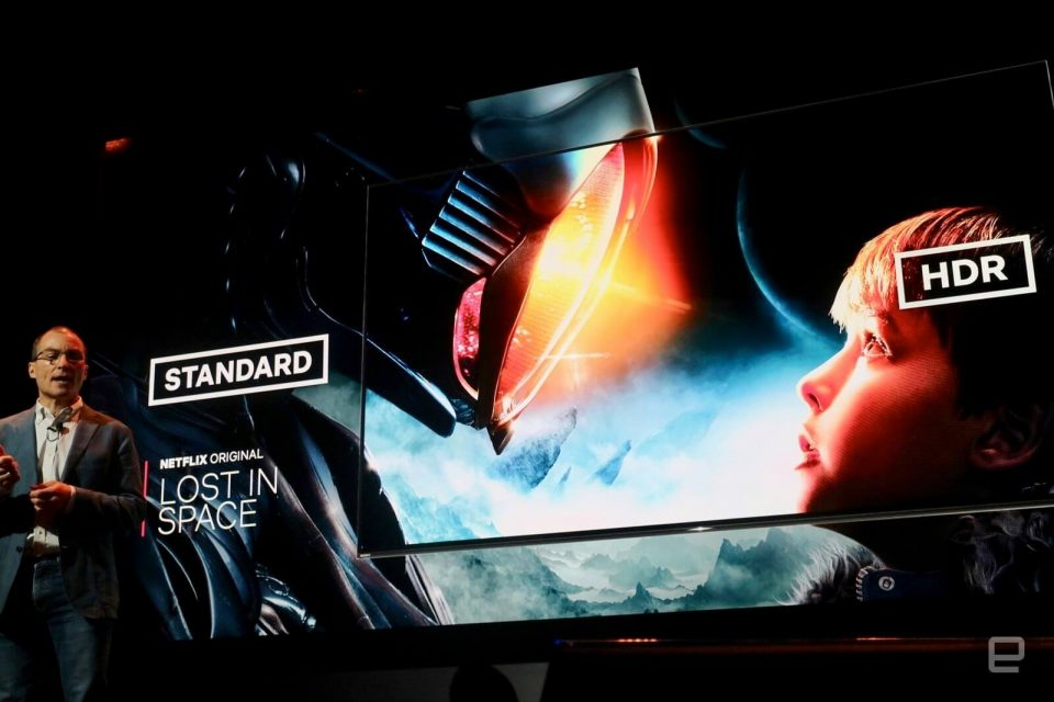 Tv Sony 2019: La serie XG 4K è una bomba in MotionFlow, la recensione